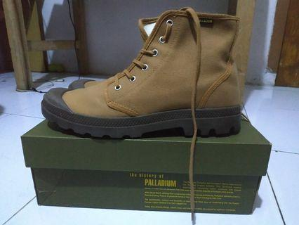 Boots Shoes Palladium Pampa HI L'Originale Original