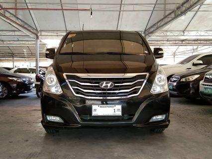 2015 Hyundai Grandstrex Platinum Automatic Diesel