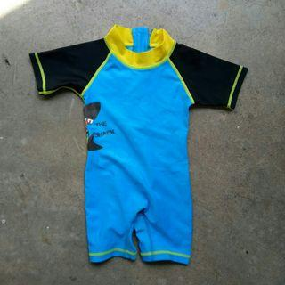 5 Items Baby and Toddler Swimwear