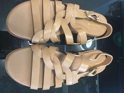 Cole Haan Strappy Sandal 涼鞋