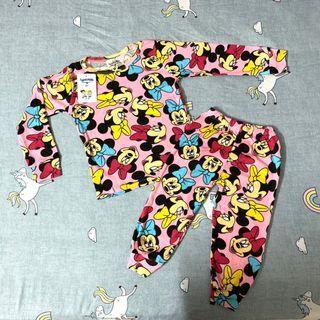 🚚 Minnie pyjamas