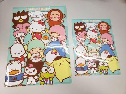 Sanrio friends File