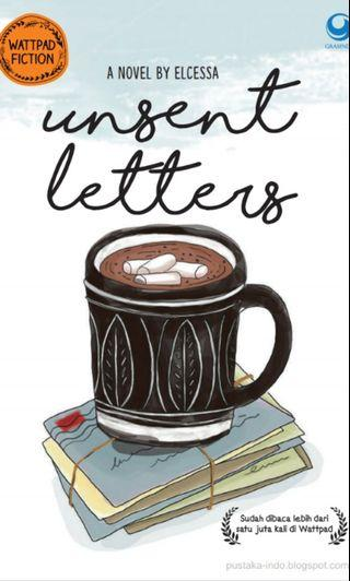 #maugopay [e-book] UNSENT LETTERS