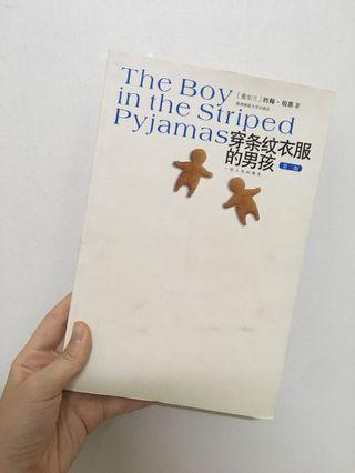 (Chinese Translated) The Boy In The Striped Pyjamas