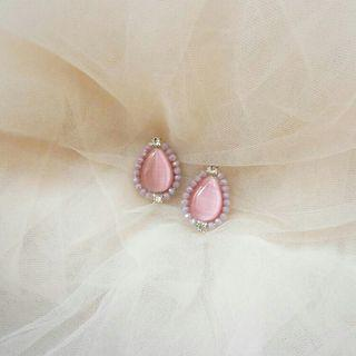 Princess Handmade Earrings