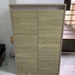 Shoe Cabinet in Pristine Condition( Final Price)
