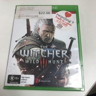 🚚 The Witcher Wild Hunt 巫師3 狂獵 英文版 實體CD 台灣機可玩 得獎好Game