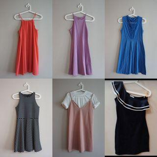 ALL MUST GO! Dress