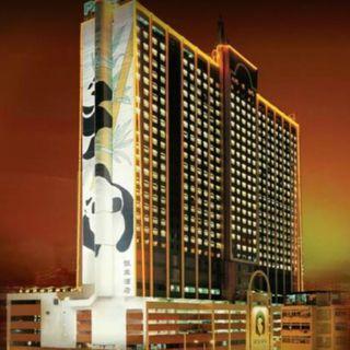 "HongKong PANDA HOTEL ""Buy 2 for 3Person PROMO"""