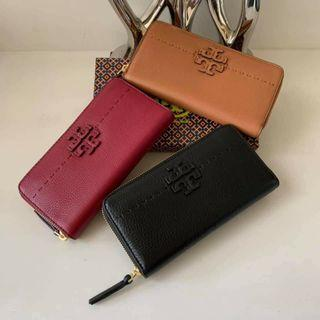 🚚 Authentic Tory Burch wallet