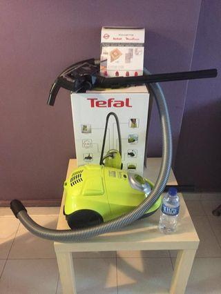 Tefal city space Vacuum
