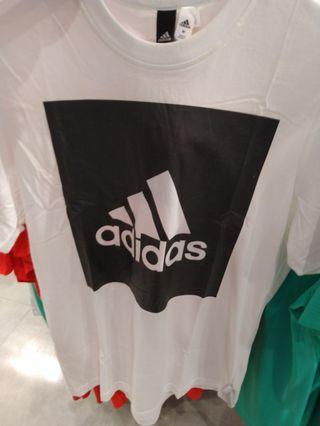 Adidas logo t
