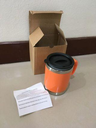 Moving Sale: Travel Mug
