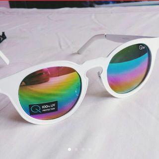 🚚 Quay Alexa Sunglasses