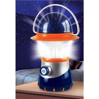 🚚 [原價990]賽先生科學-兩用星空投影燈(附全新電池)
