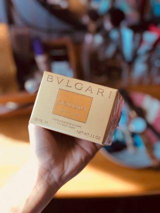 [PRICE REDUCED] BVLGARI Goldea Rich Body Cream