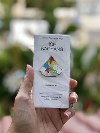 🚚 THE FARM STORE Ice Kachang Pin