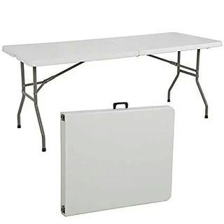 FOLDABLE TABLE 182CM