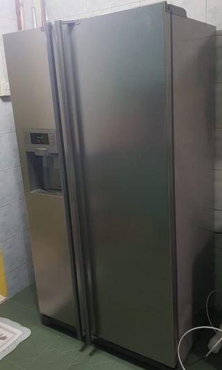 🚚 Samsung refrigerator