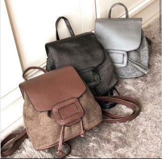 #maugopay Mini Backpack