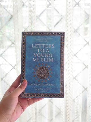 Letters to A Young Muslim #maugopay