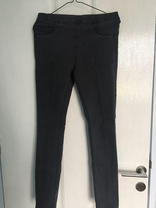 Legging jeans hnm