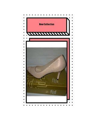 #maugopay high heels