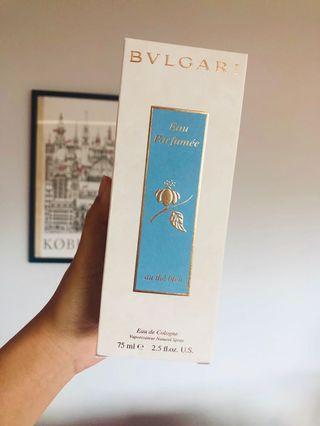 🚚 Bvlgari Eau Parfumée Au Thé Bleu