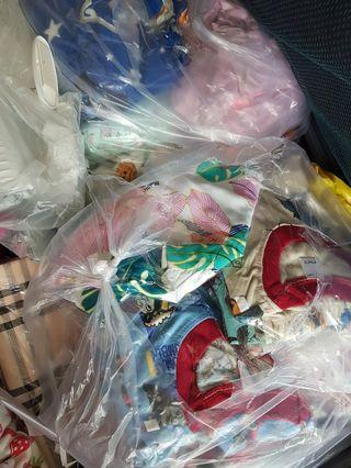 Wholesale 80piece kids apparel