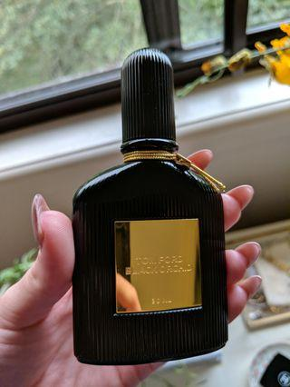 NEE Tom Ford Black Orchid Parfum