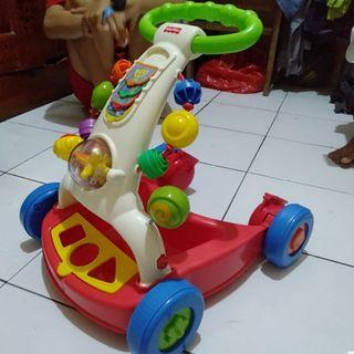Push walker fisher price #maugopay