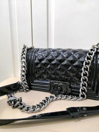 Inspired Toyboy Bag