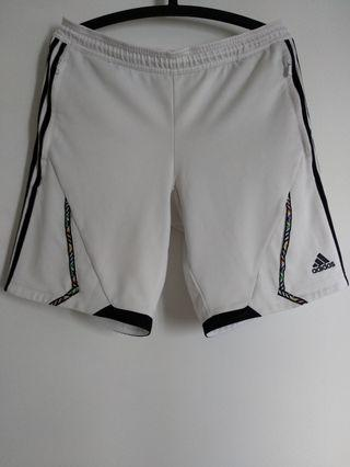 Adidas Men's Clima Cool Performance Jersey Sports Shorts
