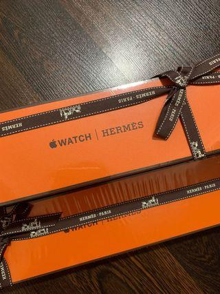 🚚 Hermes Apple Watch 4 - 44mm single tour