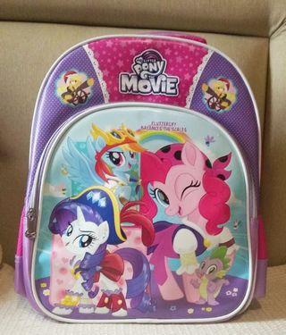 Tas sekolah My Little Pony