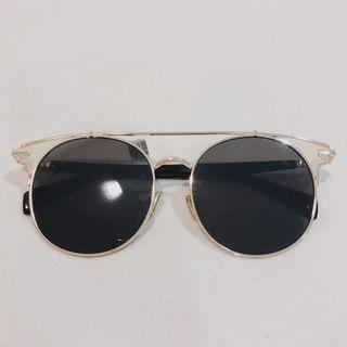 🚚 Korean Trendy Sunglasses