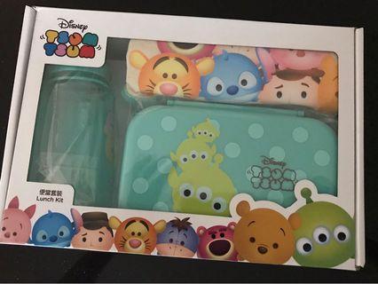 Disney Lunch Kit