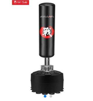 Sport Boxing Punch Kick Bag (Standing MMA) FREE Shipping (West M'sia)