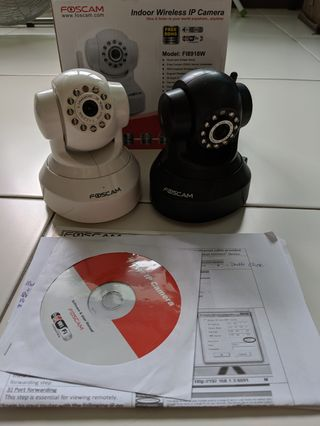 ip camera wireless 1080p | Toys & Games | Carousell Singapore