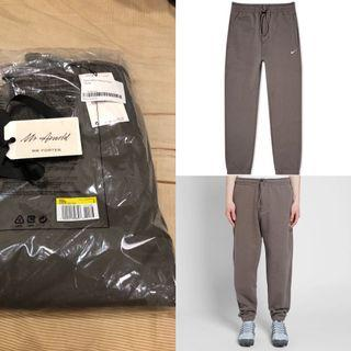 *UNDER RETAIL* NikeLab NRG Fleece Pants