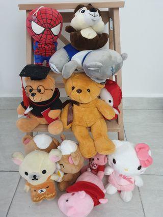 All Random Toys