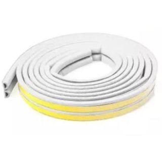 #AmplifyJuly35  Soundproof Indoor Weather Stripping Collision Avoidance Dustproof And Pest Control Self-Adhesive Weatherstrip For Doors And Windows