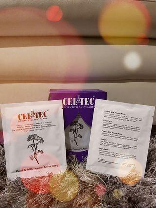 CELTEC ( Scientific Skin Care )