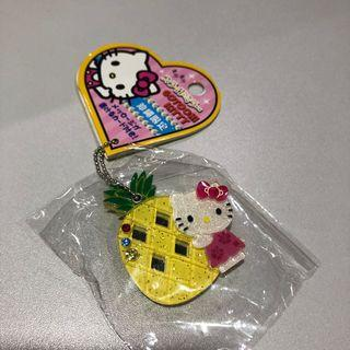 Hello Kitty 吊飾 八達通 Outopus