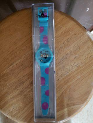 Sulley watch