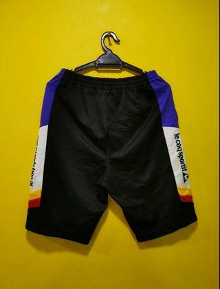 Le coq sportif (Short pant)