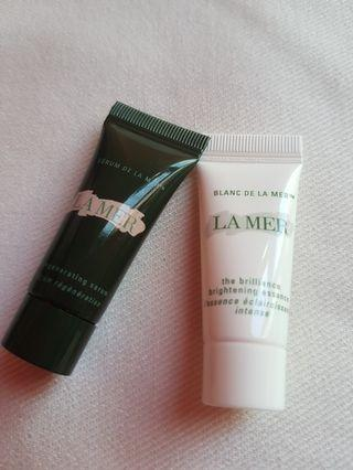 BN 3ml La Mer Treatment Essence Duo