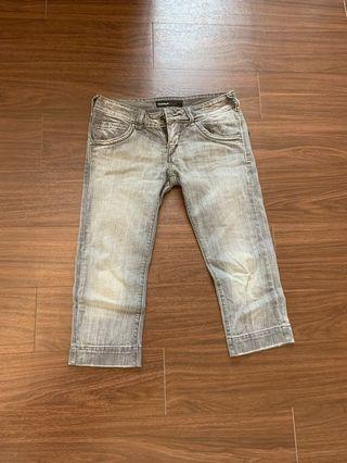 Cocobongo 7分褲