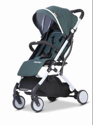 Baby stroller / baby pram cabin size
