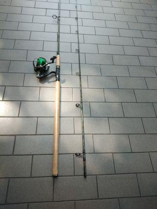 Surecatch Fishing Rod
